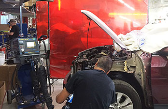 Highlands Ranch Co Auto Body Shop For Certified Collision Repair